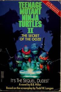 Teenage Mutant Ninja Turtles 2 : The Secret of the Ooze