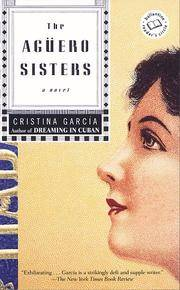 image of The Aguero Sisters (Ballantine Reader's Circle)