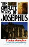 image of The Complete Works of Josephus
