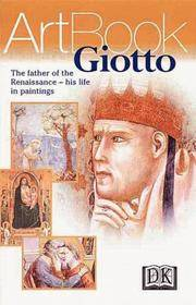 Giotto: The Founder of Renaissance Art--His Life in Paintings