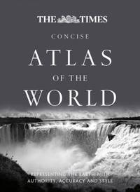 The Times Concise Atlas of the World (The Times Atlases) by Collins UK - Hardcover - 2013-11-01 - from Heroes Bookshop (SKU: vl3406)
