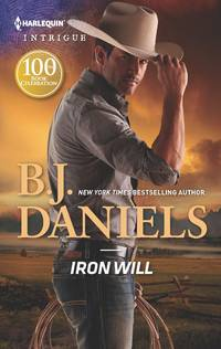 Iron Will (Cardwell Ranch: Montana Legacy)
