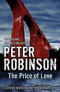 image of Price of Love and Other Stories