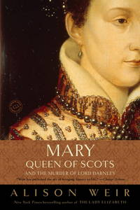 Mary Queen Of Scotts And The Murder Of Lord Darnley