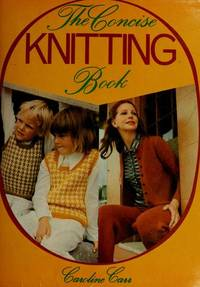 The Concise Knitting Book