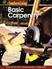 Basic Carpentry