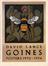 David Lance Goines Posters: 1970-1994