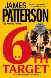 The 6th Target (Women's Murder Club) by James Patterson, Maxine Paetro