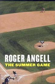 image of The Summer Game (Bison Book)