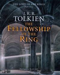 image of The Fellowship of the Ring: Being the first part of The Lord of the Rings