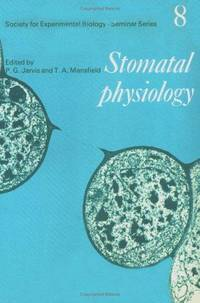 STOMATAL PHYSIOLOGY