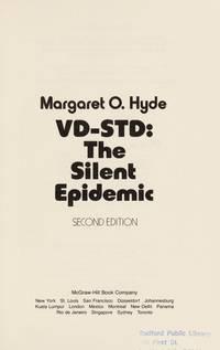 VD-STD The Silent Epidemic