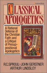 image of Classical Apologetics