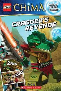LEGO Legends of Chima: CraggerÂ's Revenge (Comic Reader #2)