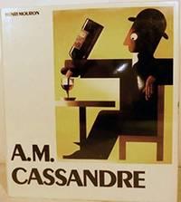 A. M. Cassandre