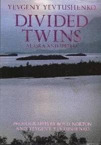 Divided Twins : Alaska / Siberia