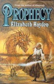 Prophecy: Child of Earth (Symphony of Ages, Book 2)