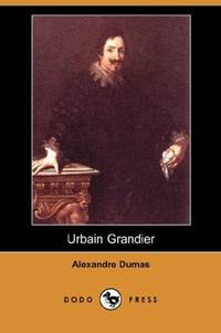 image of Urbain Grandier (Dodo Press)