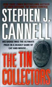 The Tin Collectors A Novel