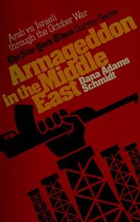 Armageddon in the Middle East
