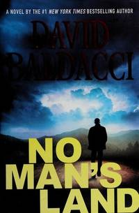 No Man's Land (Special Agent John Puller series)