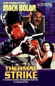 Thermal Strike (Super Bolan)