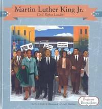 Martin Luther King Jr.: Civil Rights Leader