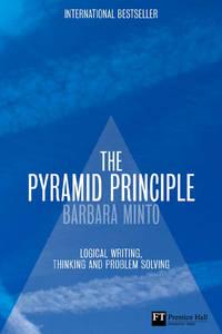 image of PYRAMID PRINCIPLE