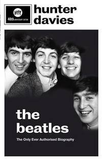 image of The Beatles: The Authorised Biography