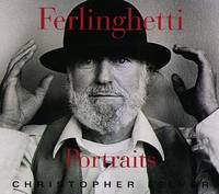FERLINGHETTI. PORTRAIT.