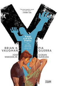 Y: The Last Man: Deluxe Edition Book Five