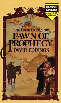 Pawn of Prophecy (The Belgariad Ser., Bk. 1)
