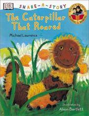 DK Share-a-Story: The Caterpillar That Roared