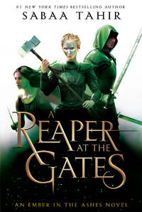 Reaper at the Gates - Ember in the Ashes vol. 3