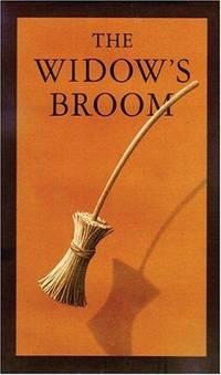 The Widow's Broom by Chris Van Allsburg - Hardcover - 1992 - from CKBOOKS and Biblio.com