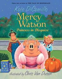 Mercy Watson