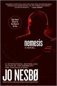 Nemesis: A Novel (Harry Hole) (Harry Hole Series)