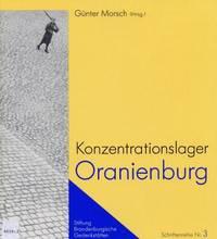 KONZENTRATIONSLAGER ORANIENBURG