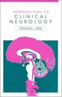 image of Introduction to Clinical Neurology