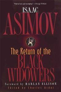 image of The Return of the Black Widowers