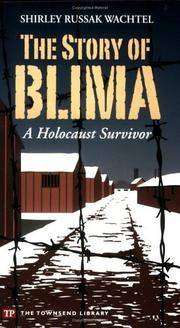 Story of Blima A Holocaust Survior