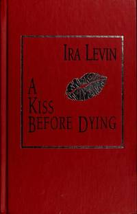 image of A Kiss Before Dying