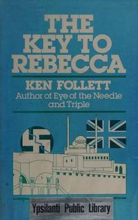 image of The Key to Rebecca