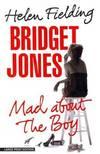 image of Bridget Jones: Mad About The Boy (Thorndike Press Large Print Core)