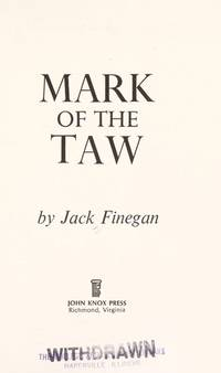 Mark Of the Taw