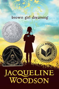 Brown Girl Dreaming by  Jacqueline Woodson - 1st Edition - 2014 - from Book Beat (SKU: 024366)