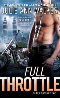 Full Throttle (Black Knights Inc.)