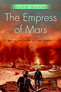 image of The Empress of Mars