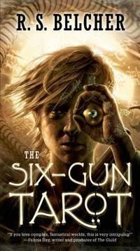 Six-Gun Tarot, The: 1 (Golgotha)