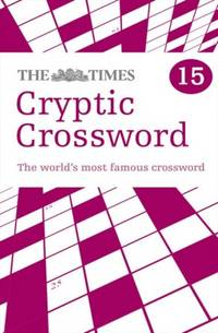 The Times Cryptic Crossword Book 15